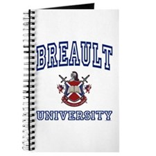 BREAULT University Journal