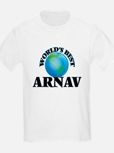 World's Best Arnav T-Shirt