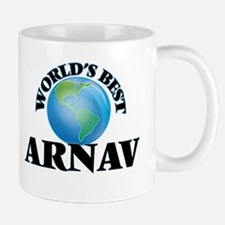 World's Best Arnav Mugs