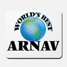 World's Best Arnav Mousepad
