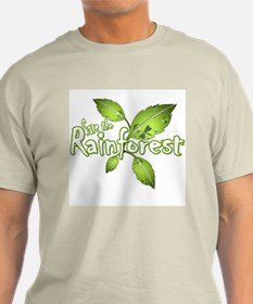 Save the rainforest 2 T-Shirt