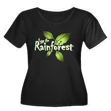 Save the rainforest 2 T