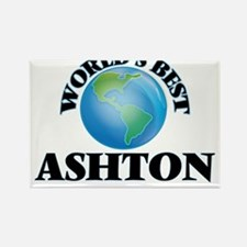 World's Best Ashton Magnets