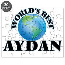 World's Best Aydan Puzzle