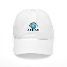 World's Best Aydan Baseball Cap