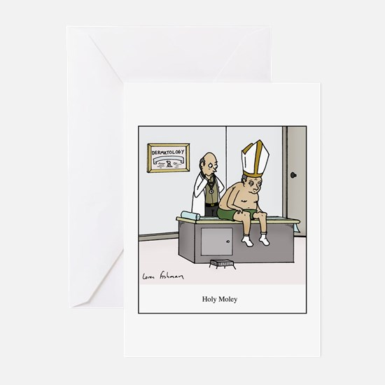 Holy Moley Greeting Cards (Pk of 10)