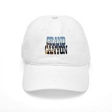 Grand Canyon Baseball Cap