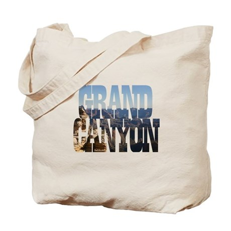 grand canyon tote bag by haatchi. Black Bedroom Furniture Sets. Home Design Ideas