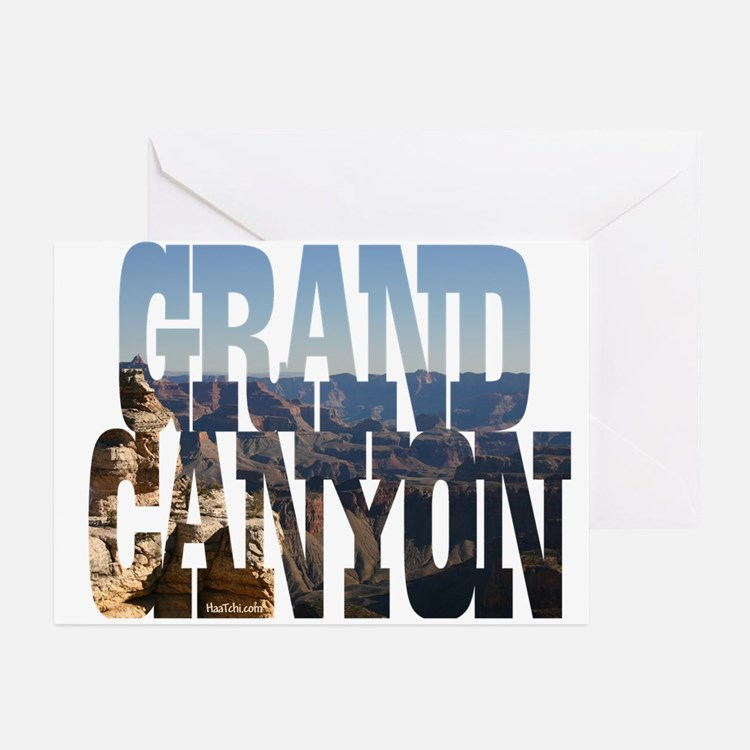 Grand Canyon Greeting Cards (Pk of 10)