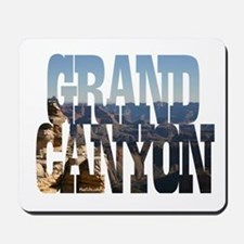 Grand Canyon Mousepad