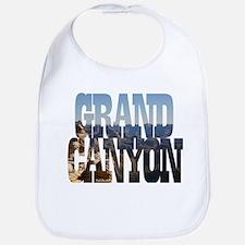Grand Canyon Bib