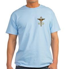 Masonic Medical Doctors T-Shirt
