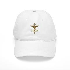 Masonic Medical Doctors Baseball Cap