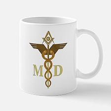 Masonic Medical Doctors Mug