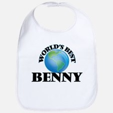 World's Best Benny Bib