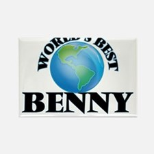 World's Best Benny Magnets
