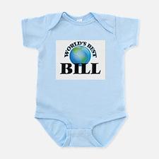 World's Best Bill Body Suit