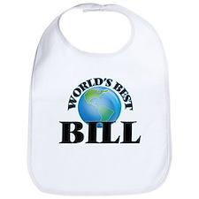World's Best Bill Bib