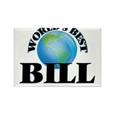 World's Best Bill Magnets