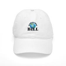 World's Best Bill Baseball Cap