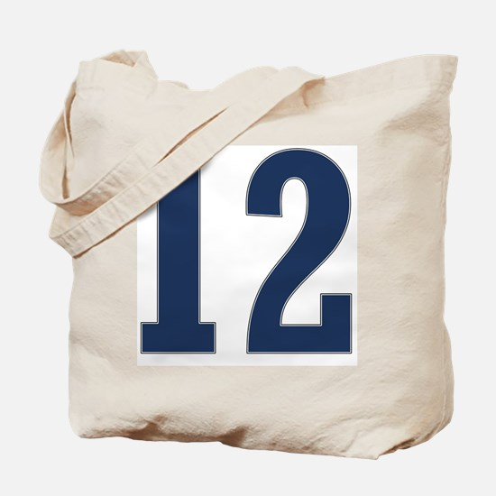 Innocent 12 Tote Bag