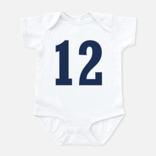 Innocent 12 Infant Bodysuit