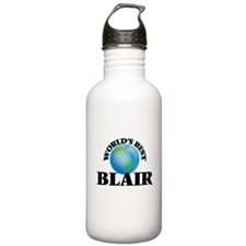 World's Best Blair Water Bottle