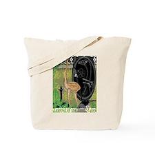 Legend of the Lost Maori Tote Bag
