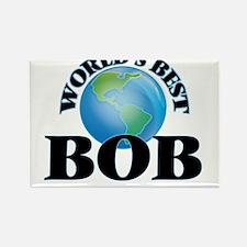 World's Best Bob Magnets