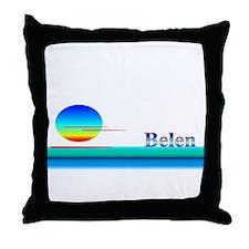 Belen Throw Pillow