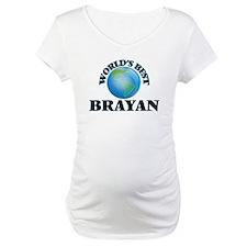 World's Best Brayan Shirt
