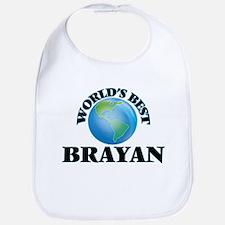 World's Best Brayan Bib