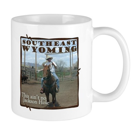 Southeast Wyoming Mug
