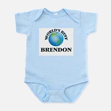 World's Best Brendon Body Suit