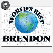 World's Best Brendon Puzzle