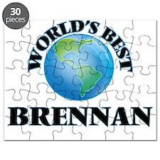 World's Best Brennan Puzzle