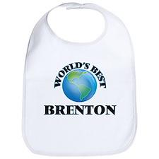 World's Best Brenton Bib