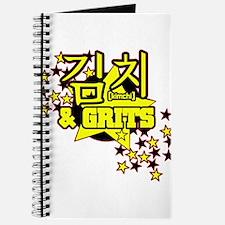 Kimchi & Grits Journal