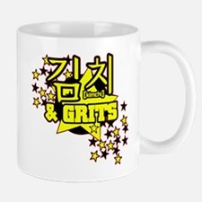 Kimchi & Grits Mug