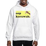 Needs more salt. Hooded Sweatshirt