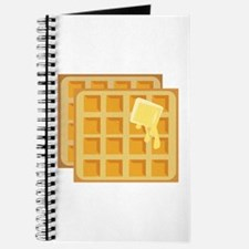 Buttered Waffles Journal