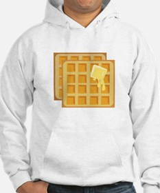 Buttered Waffles Hoodie