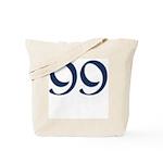 Prince Charming 99 Tote Bag