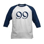Prince Charming 99 Kids Baseball Jersey