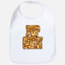 Popcorn Bib