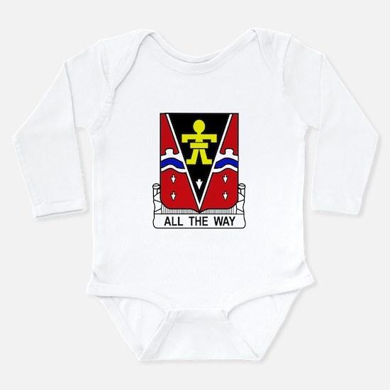 509th Parachute Infantry Regiment Body Suit