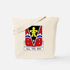 509th Parachute Infantry Regiment.png Tote Bag