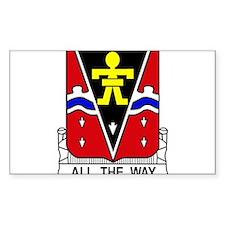509th Parachute Infantry Regiment Decal