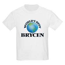 World's Best Brycen T-Shirt