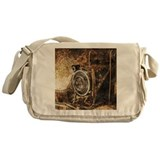 Camera equipment Messenger Bag